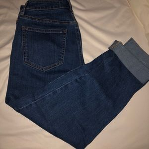 PacSun-Mum Blue Mom Jeans